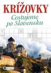 Krížovky Cestujeme po Slovensku