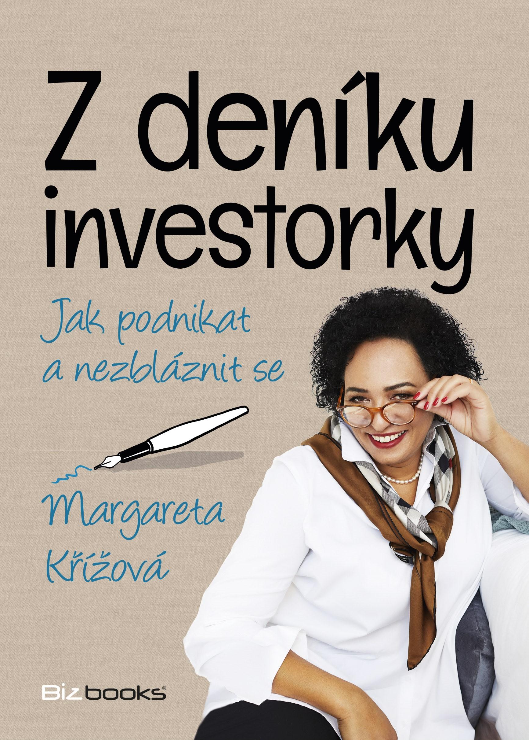 Z deníku investorky