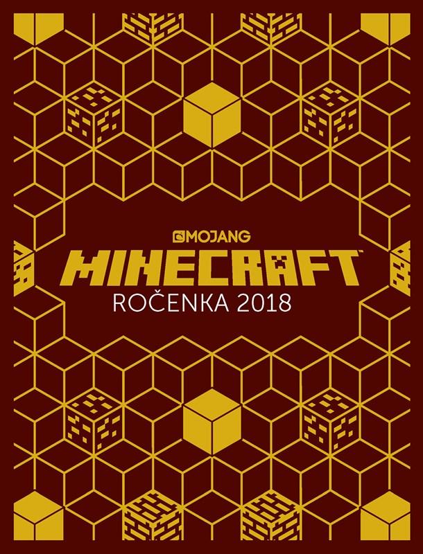 Minecraft Ročenka 2018