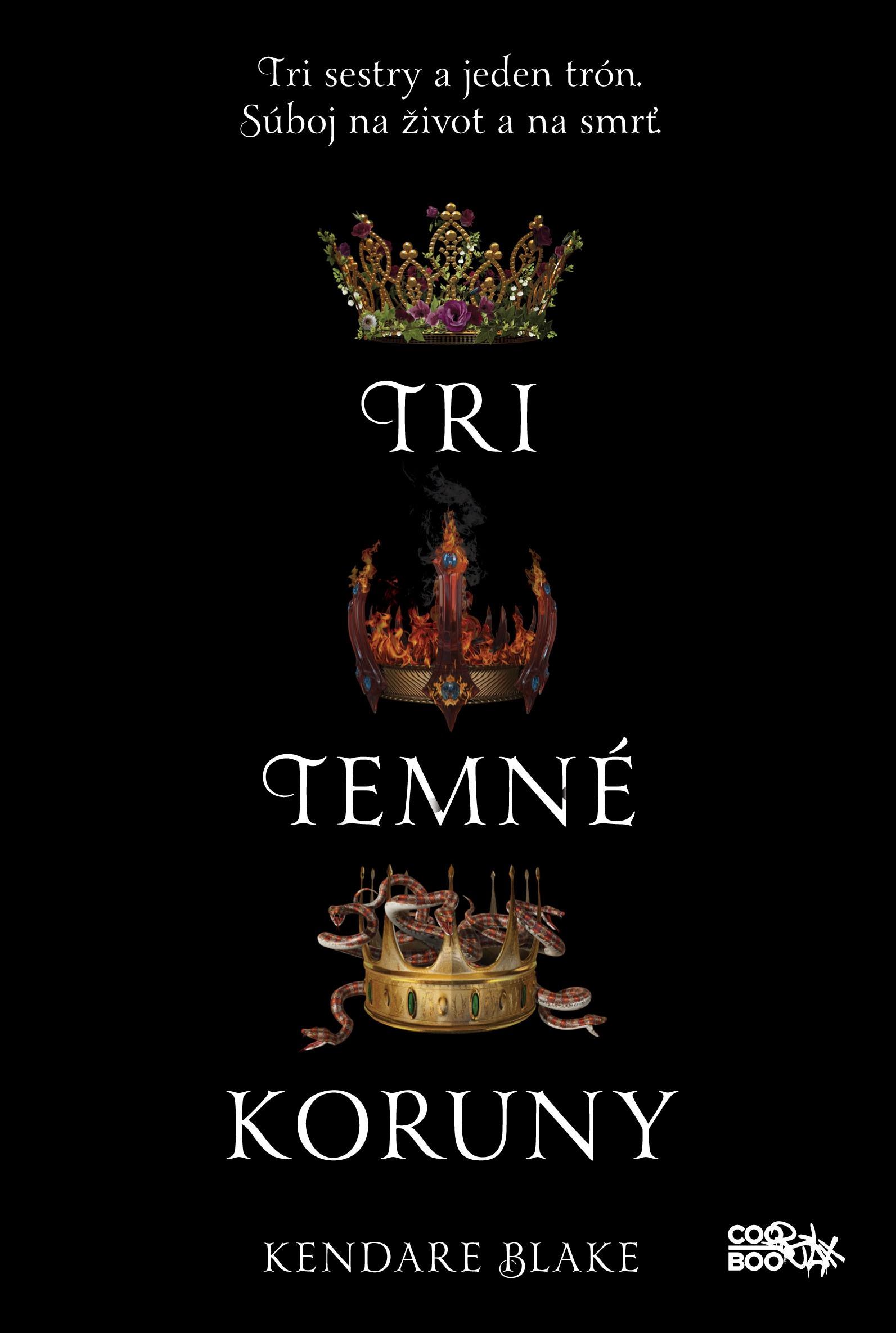 Tri temné koruny