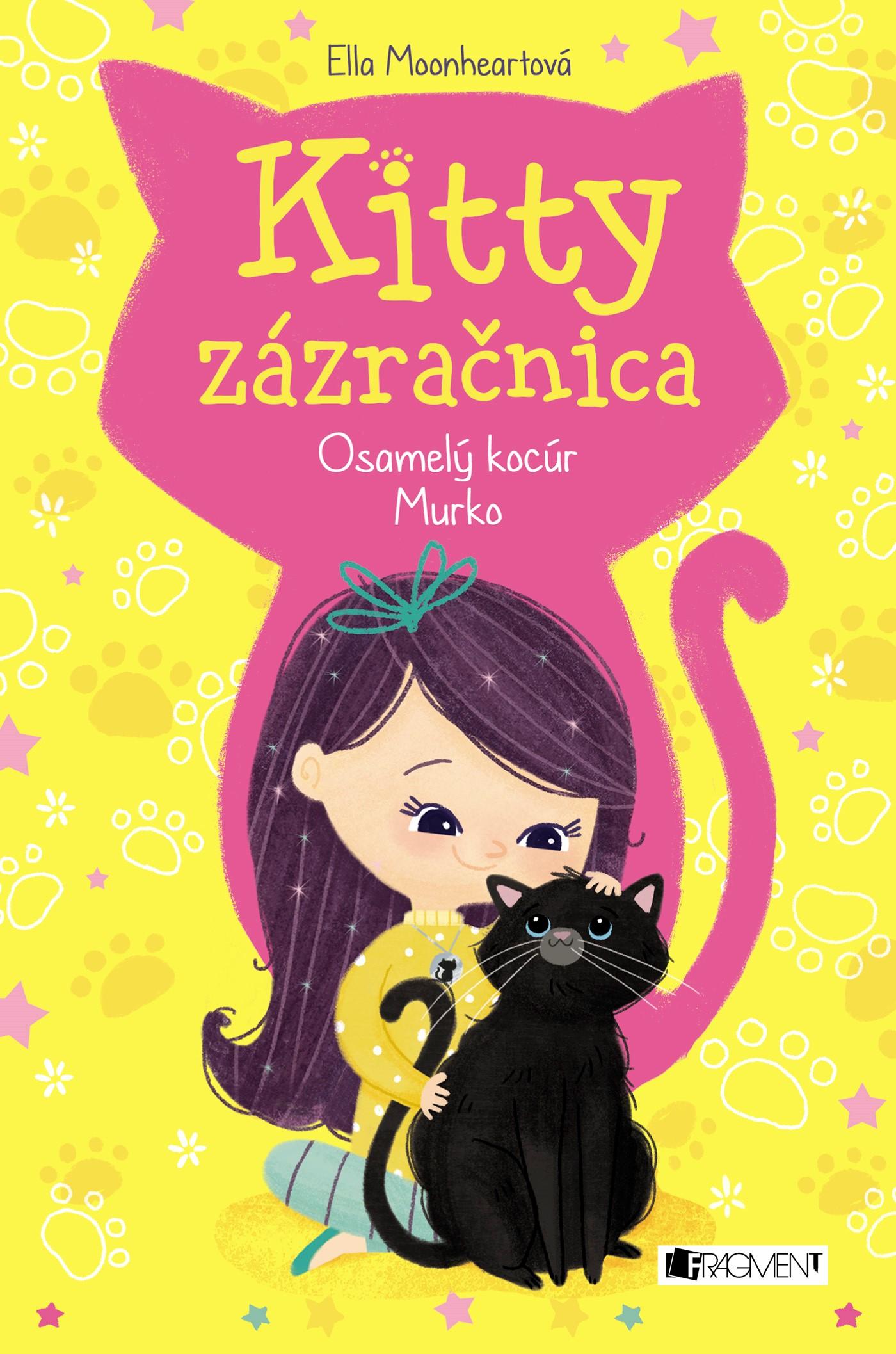 Kitty zázračnica 2: Osamelý kocúr Murko