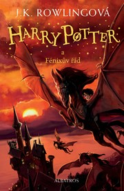 Harry Potter a Fénixův řád