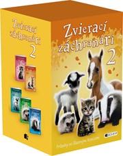 Zvierací záchranári 2 BOX
