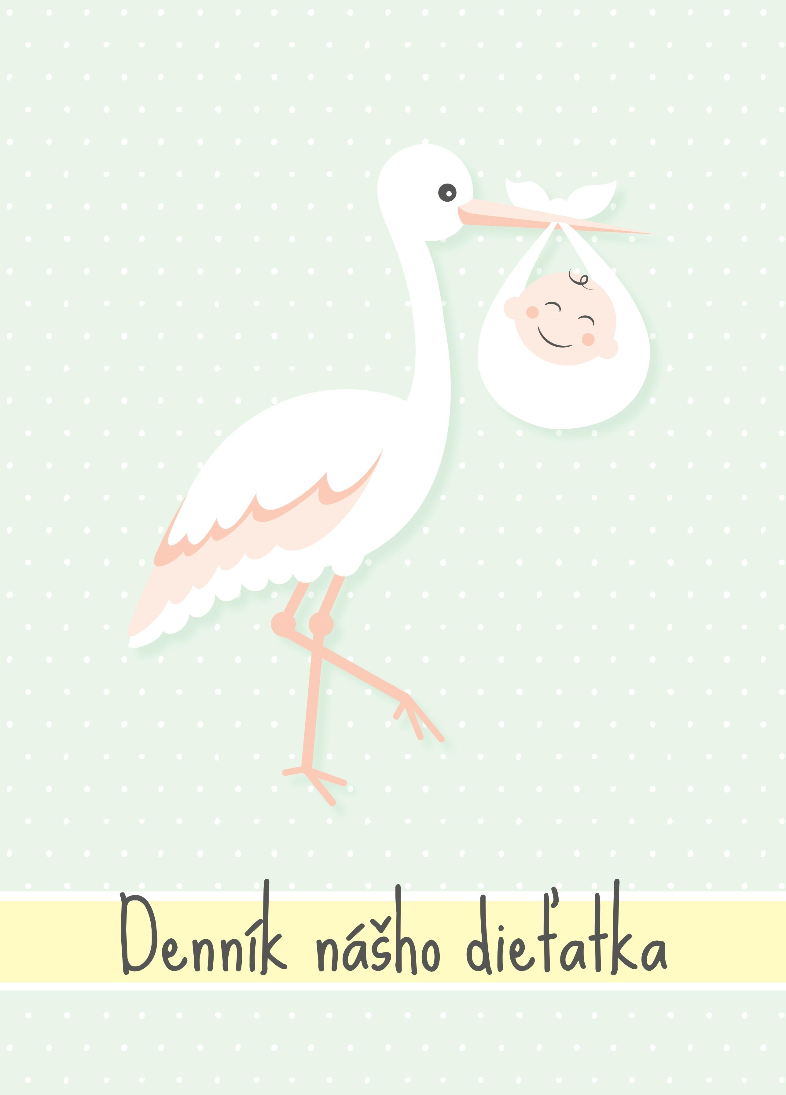 Denník nášho dieťatka
