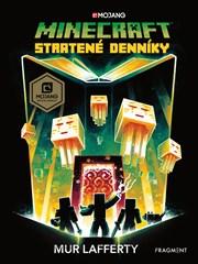 Minecraft 3: Stratené denníky