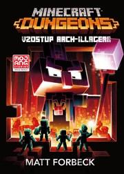 Minecraft Dungeons: Vzostup Arch-Illagera