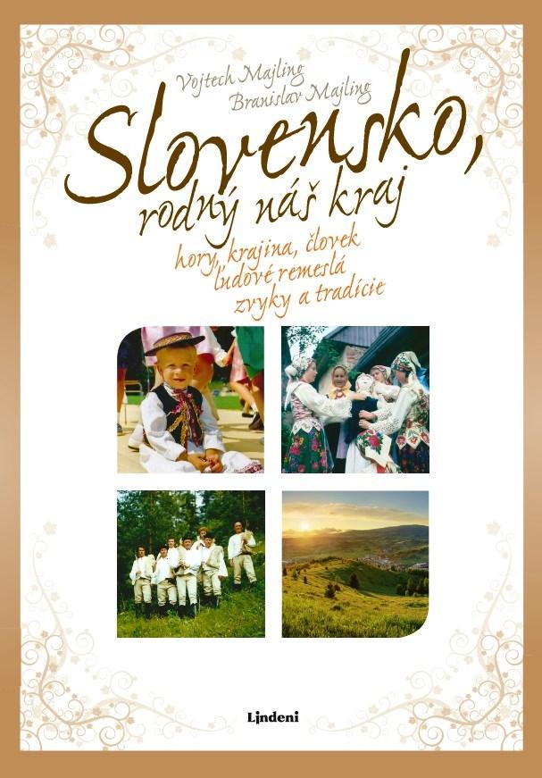 Slovensko - rodný náš kraj