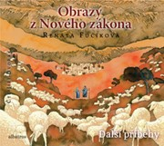 Obrazy z Nového zákona Další příběhy (audiokniha pro děti)