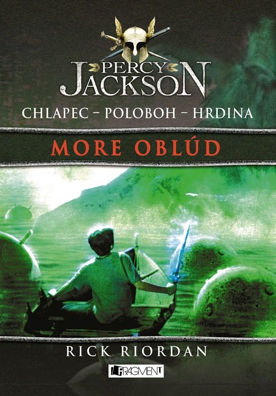 Percy Jackson 2 – More oblúd