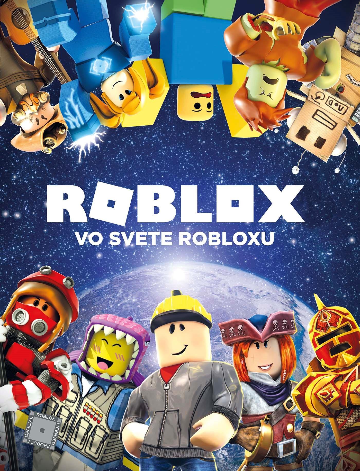 Roblox - Vo svete Robloxu