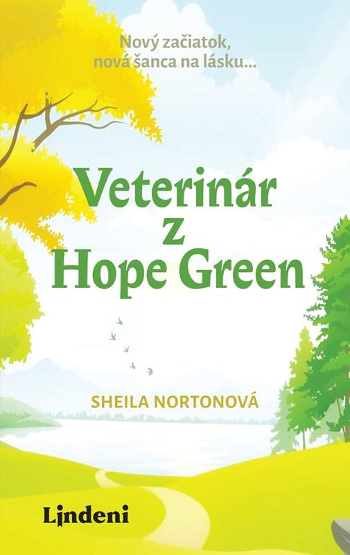 Veterinár z Hope Green