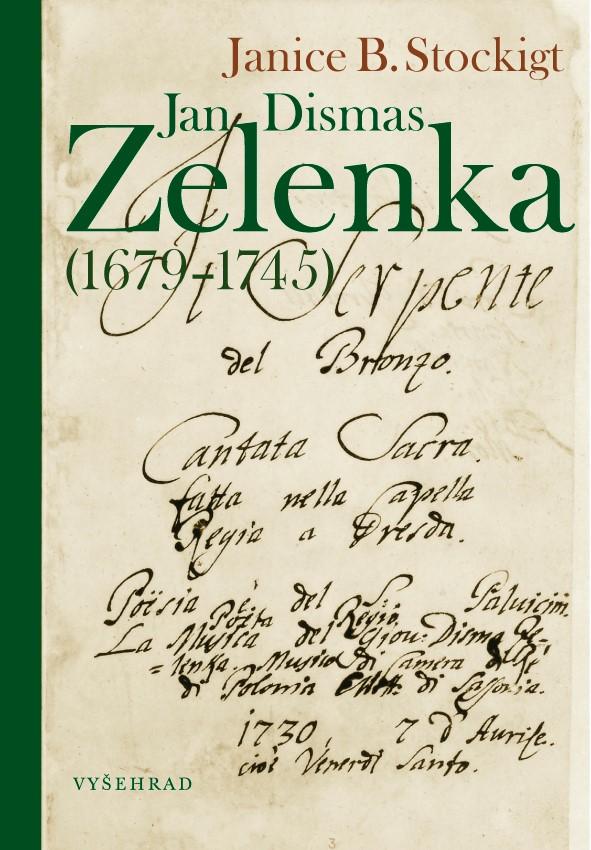 Jan Dismas Zelenka (1679 – 1745)