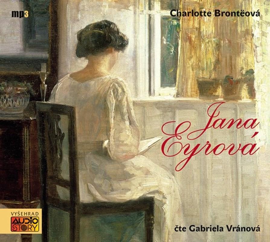 Jana Eyrová (audiokniha)