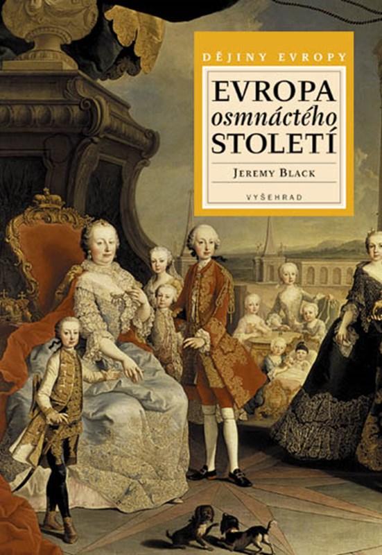 Evropa 18. století
