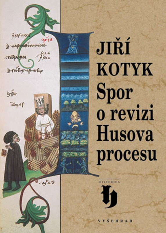 Spor o revizi Husova procesu