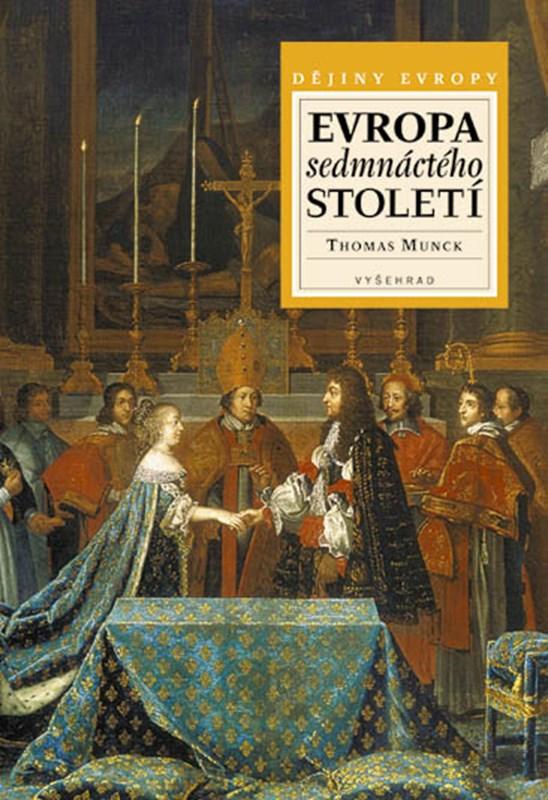 Evropa 17. století