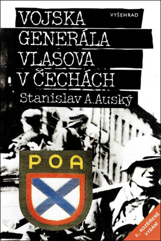 Vojska generála Vlasova v Čechách