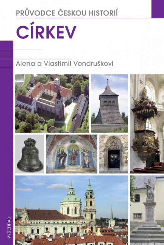 Církev / Průvodce českou historií