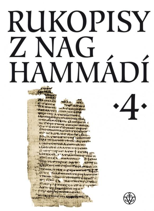 Rukopisy z Nag Hammádí 4