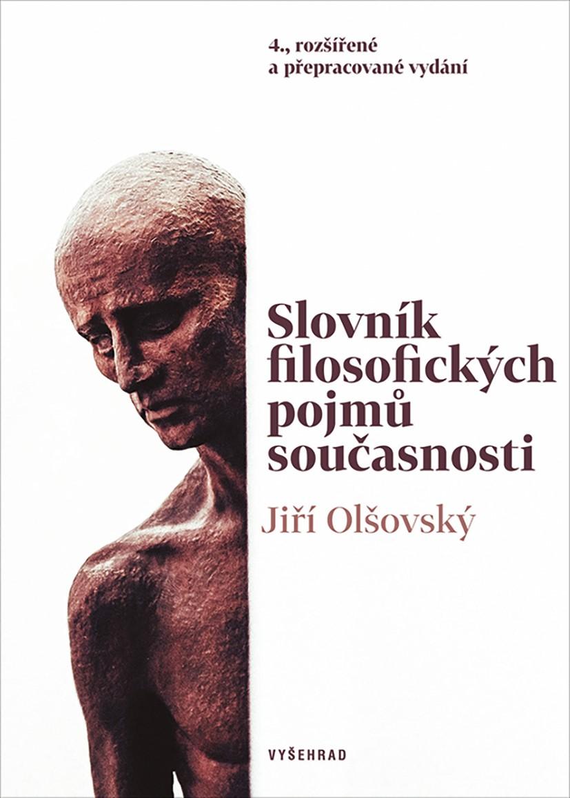 Slovník filosofických pojmů současnosti