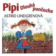 Pipi Dlouhá punčocha (audiokniha pro děti)