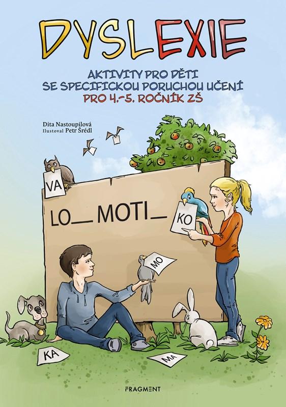 Dyslexie pro 4.-5. ročník ZŠ