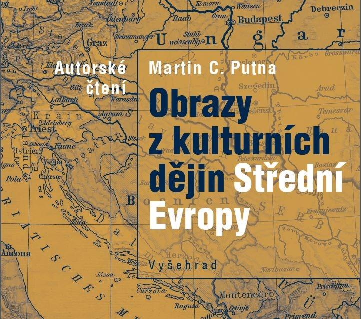 Obrazy z kulturních dějin Střední Evropy (audiokniha)