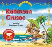 Robinson Crusoe (audiokniha pro děti)
