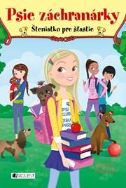 Psie záchranárky 4 - Šteniatko pre šťastie
