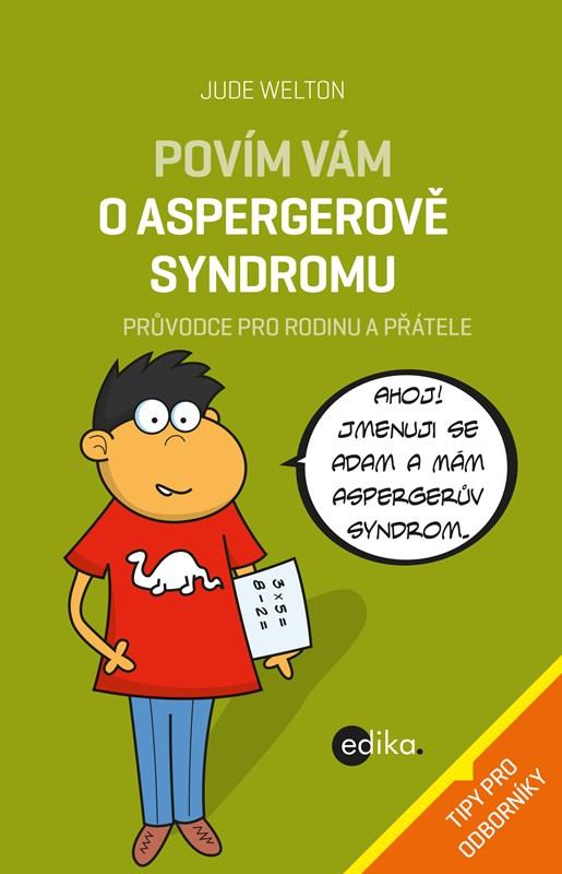 Povím vám o Aspergerově syndromu