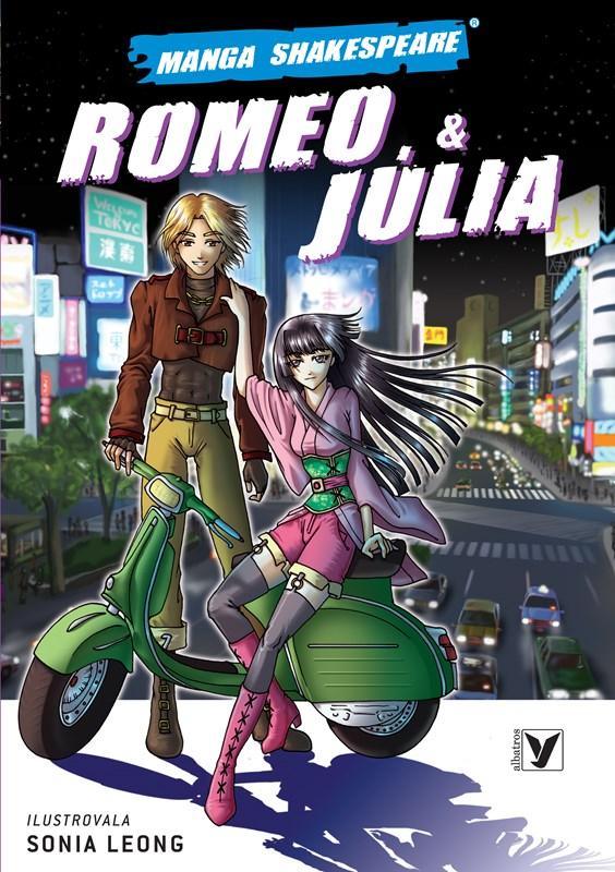 Romeo & Júlia