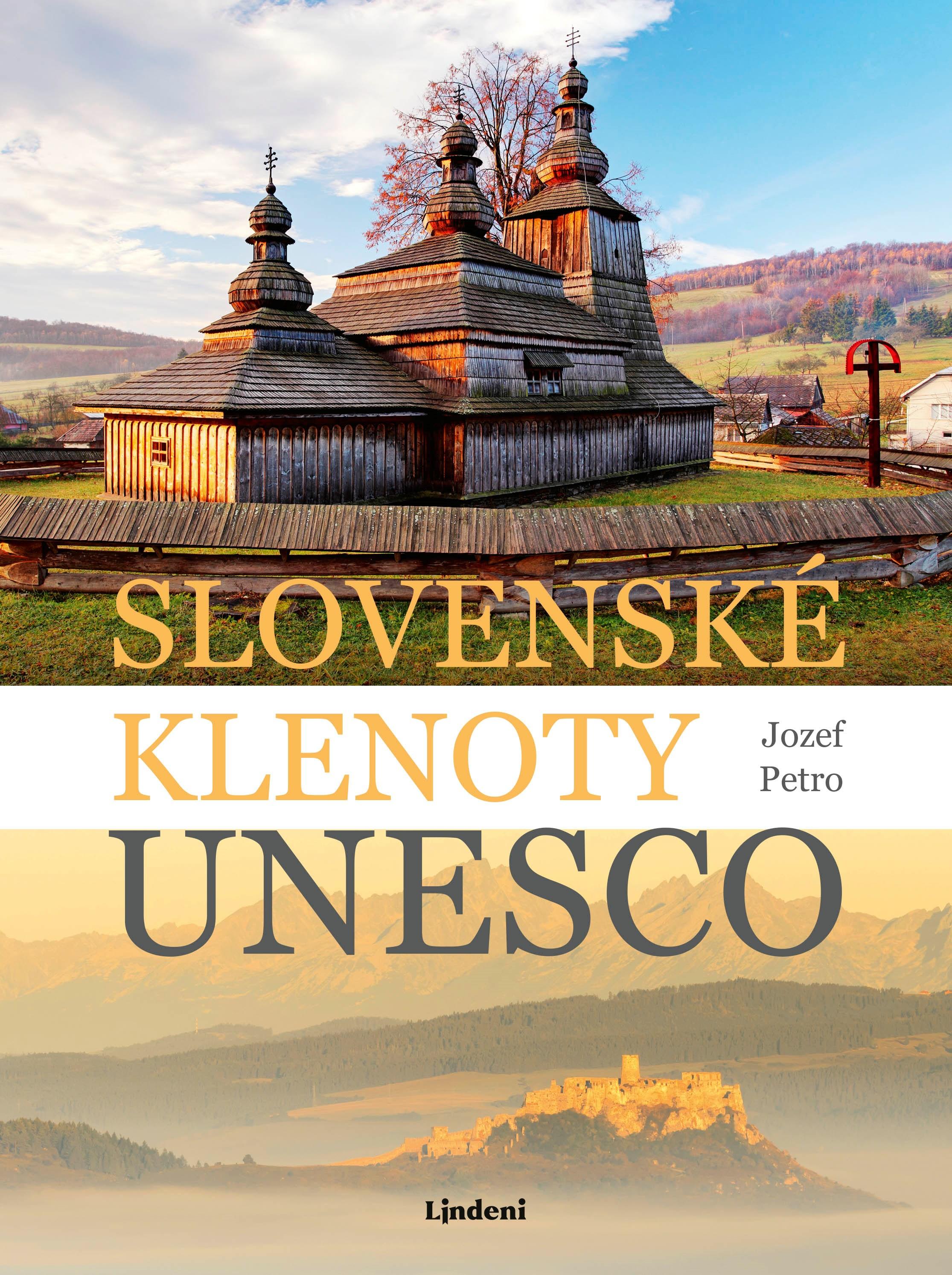 Slovenské klenoty UNESCO