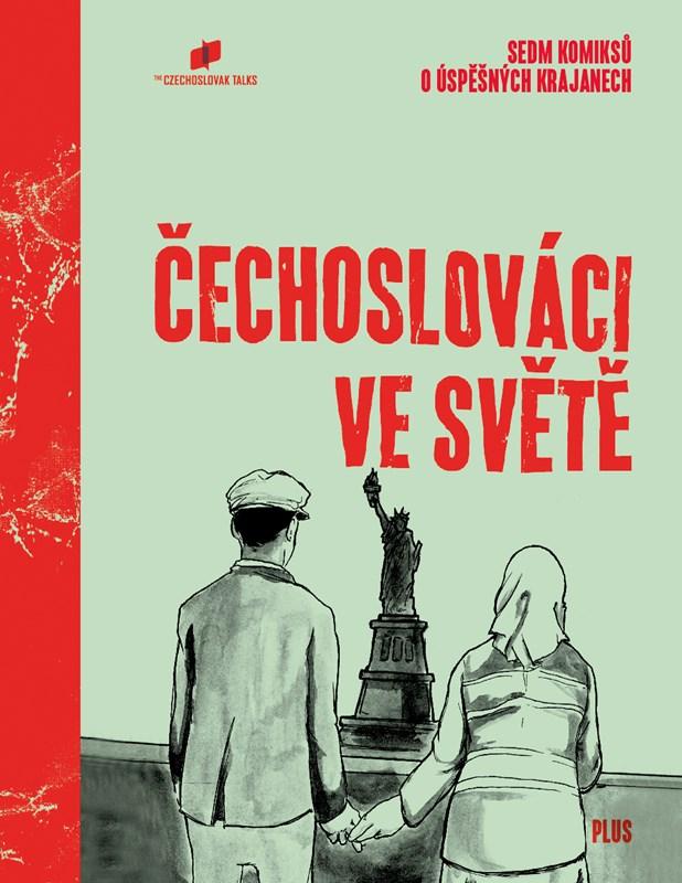 Čechoslováci ve světě