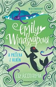 Emily Windsnapová 2: Emily Windsnapová a príšera z hlbín