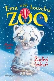 Ema a její kouzelná zoo - Žárlivý levhart