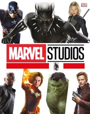 Marvel Studios: Encyklopédia postáv
