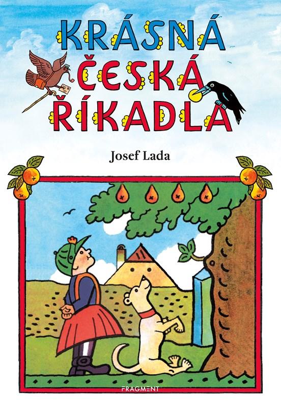 Krásná česká říkadla - Josef Lada