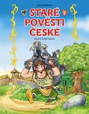 Staré pověsti české – pro děti