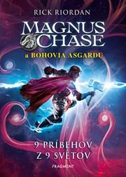 Magnus Chase – 9 príbehov z 9 svetov