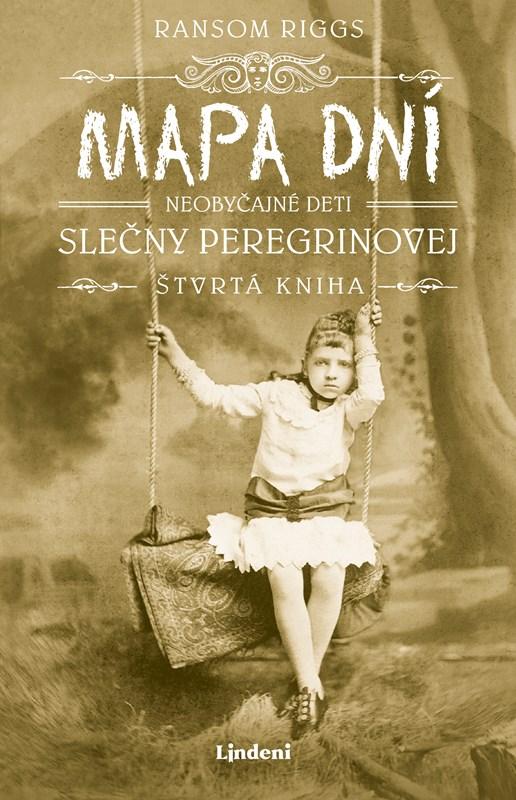 Mapa dní - Neobyčajné deti slečny Peregrinovej