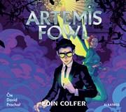 Artemis Fowl (audiokniha pro děti)