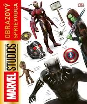 Marvel Studios: Obrazový sprievodca