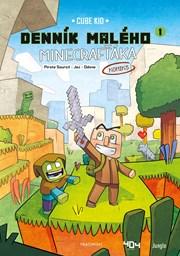 Denník malého Minecrafťáka: komiks