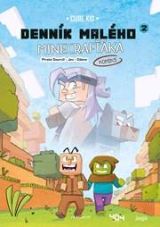 Denník malého Minecrafťáka: komiks 2