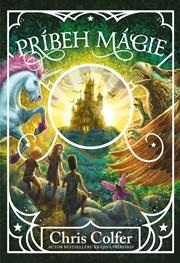 Príbeh mágie