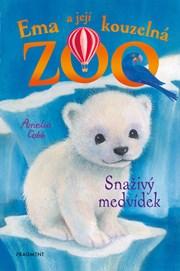 Ema a její kouzelná ZOO - Snaživý medvídek