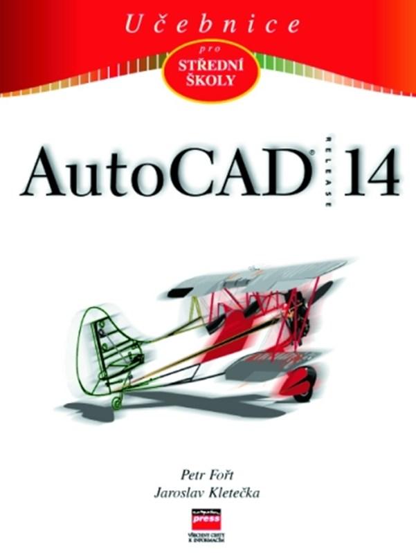 Učebnice AutoCADu R14
