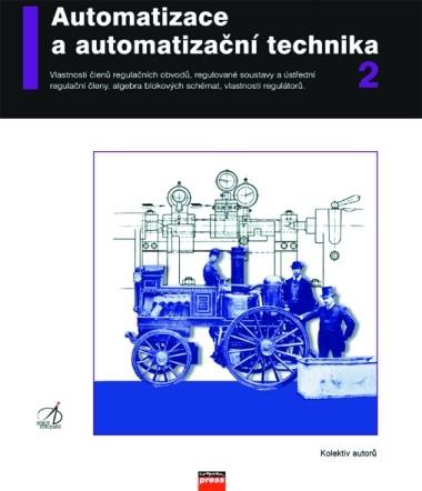 Automatizace a automatizační technika II.