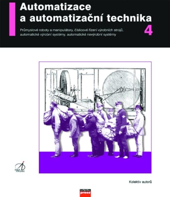 Automatizace a automatizační technika 4