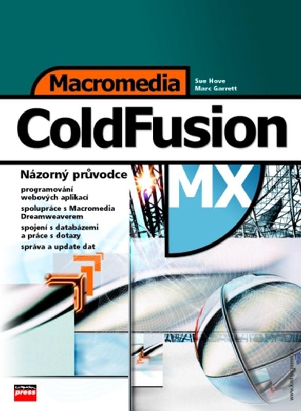Macromedia Cold Fusion MX
